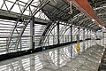 Southbound platform of CRT Shuangfengqiao Station (20191224110611).jpg