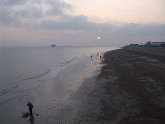 Southsea - Southsea Beach