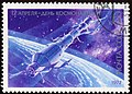 Soviet Union-1972-Stamp-0.06. Cosmonautics Day.jpg