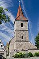 Spalt, Fünfbronn, Evang.-Luth. Pfarrkirche St. Michael, 101.jpg