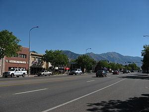 Spanish Fork, Utah - Spanish Fork, 2010