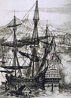 Galleon Ship type