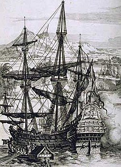 Galleon wikipedia a spanish galleon publicscrutiny Choice Image