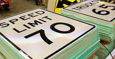 Speed limit - Wikiwand