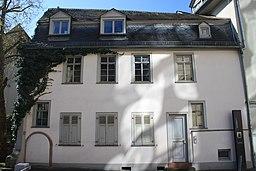 Spiegelgasse in Wiesbaden