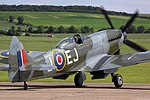 Spitfire - Flying Legends 2012 - Duxford (7486933244).jpg