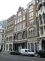 Splendid buildings in Eastcheap - geograph.org.uk - 1715142.jpg