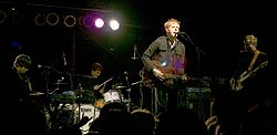 Spoon in Austin (2006)