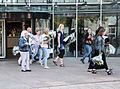 Sportieve ambtenaren gemeente Spijkenisse.jpg