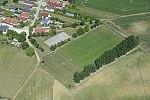 Sportpálya Kecskéden, légi fotó.jpg