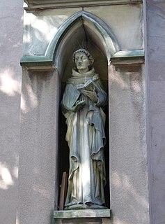 Johannes Tauler German theologian
