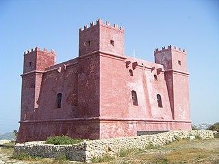 Saint Agathas Tower