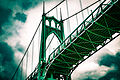 St. Johns Bridge, Portland, Oregon (22767178235).jpg