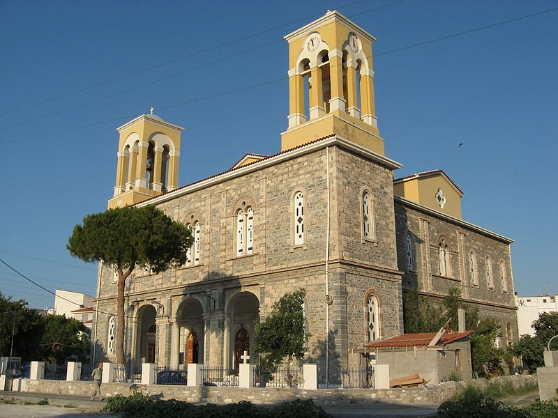 File:St. Nikolaos Church, Kokkari. - panoramio.jpg