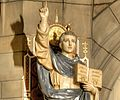 St. Vincent Ferrer Shrine in Church of St. Vincent Ferrer (NYC).jpg