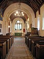St Giles, Wyddial, Hertfordshire - East end - geograph.org.uk - 363007.jpg
