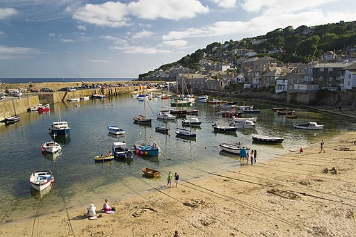 St Ives, Cornwall (32197869646)
