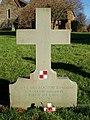 St John Baptist, Baginton. Plt Off Ryszard Koczor (3075379970).jpg