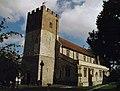 St John the Baptist, New Alresford - geograph.org.uk - 1504064.jpg