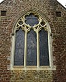 St John the Evangelist's Church, Old Kiln Lane, Churt (June 2015) (Window) (2).JPG