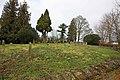 St Mary, Barton Bendish, Norfolk - Churchyard - geograph.org.uk - 1707977.jpg