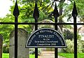 St Mary the Virgin Mortlake churchyard award.jpg