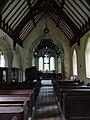 St Michael A Grade II* Listed Building in Y Ferwig, Ceredigion 25.jpg