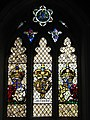 St Peter's Church - south aisle east window - geograph.org.uk - 907109.jpg
