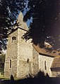 St Peter, East Blatchington - geograph.org.uk - 1595950.jpg