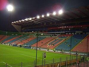2005–06 Divizia A - Image: Stadionul Steaua