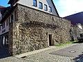 Stadtmauerreste Herrenberg, Außenwände der Gebäude Badgasse 31, 29 - DSC02017.jpg