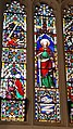 Stained glass windows of Brasenose College, Oxford.jpg