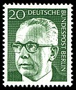 Stamps of Germany (Berlin) 1970, MiNr 362.jpg