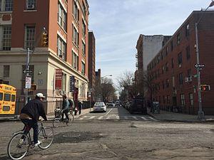 Stanton Street - Image: Stanton Street