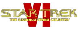 Star Trek VI The Undiscovered Country logo.png