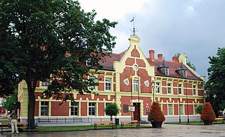 Place in Pomeranian, Poland