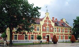 Starogard Gdański - Town Hall