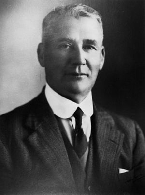 John O'Keefe (Australian politician) - Image: State Lib Qld 1 113376 John O'Keefe