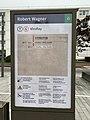 Station Tramway IdF Ligne 6 Robert Wagner - Vélizy-Villacoublay (FR78) - 2021-01-03 - 4.jpg