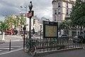 Station métro Faidherbe-Chaligny - 20130627 162120.jpg