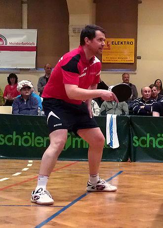 Steffen Fetzner - Image: Steffen Fetzner 2012