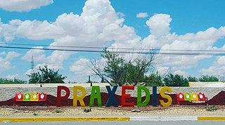 Práxedis G. Guerrero Municipality Municipality in Chihuahua, Mexico