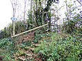 Steps near Longburton - geograph.org.uk - 1567687.jpg