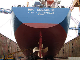 Home port Port at which a ship or boat is based