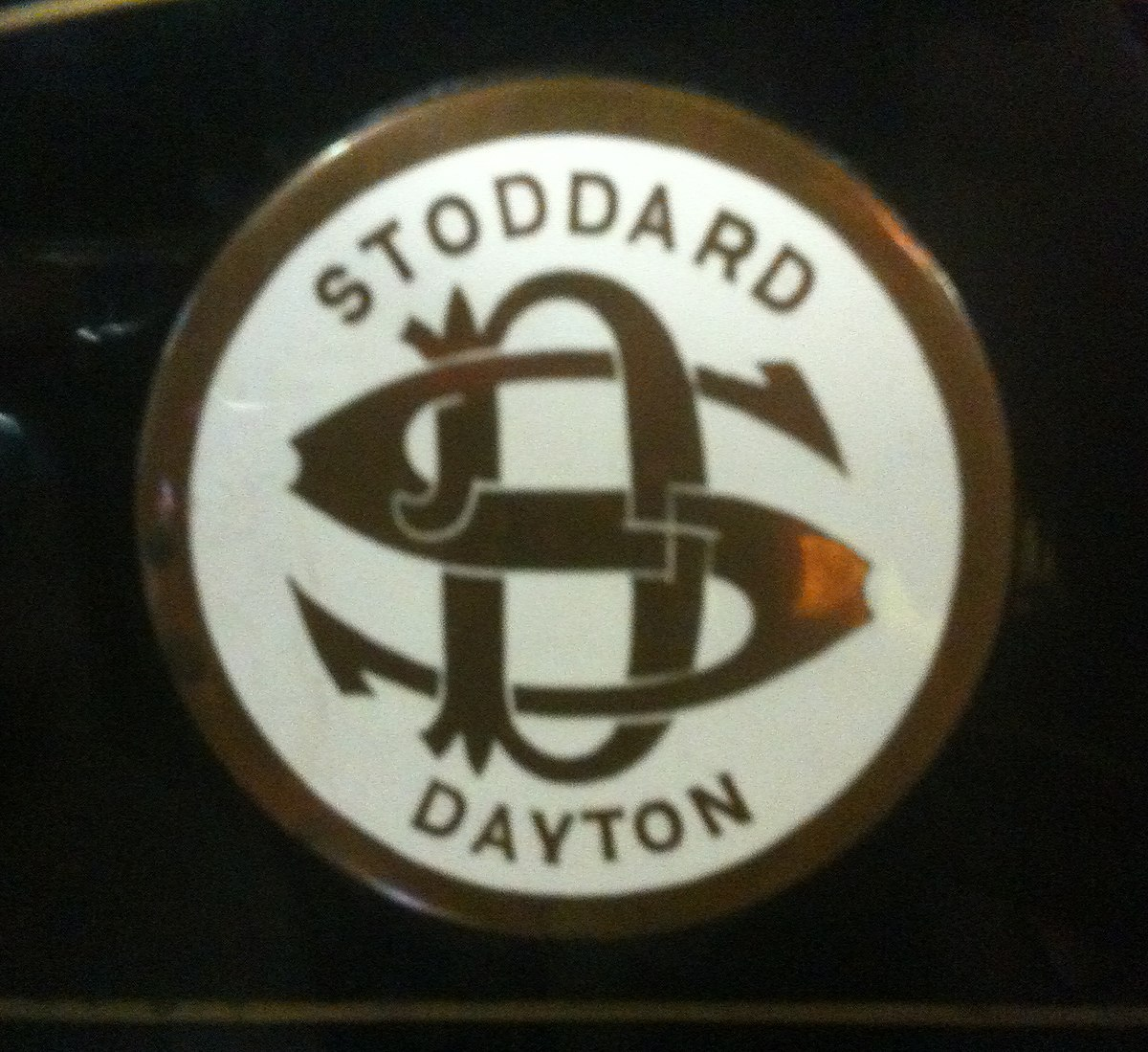 Cars In Ohio >> Stoddard-Dayton - Wikipedia