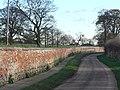 Stoke Hall Wall - geograph.org.uk - 1599263.jpg