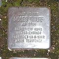 Stolperstein Bad Münstereifel Heisterbacher Straße 38 Moses Wolff.jpg