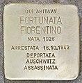 Stolperstein für Fortunata Fiorentino (Rom).jpg