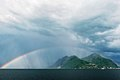 Storm and rainbow over Lake Maggiore.jpg