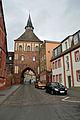 Stralsund, Am Kütertor (2012-04-10), by Klugschnacker in Wikipedia.jpg